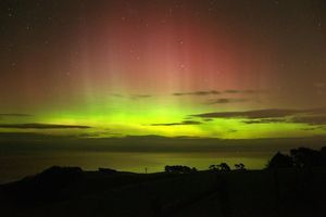 Ideal Time to view the Southern Aurora